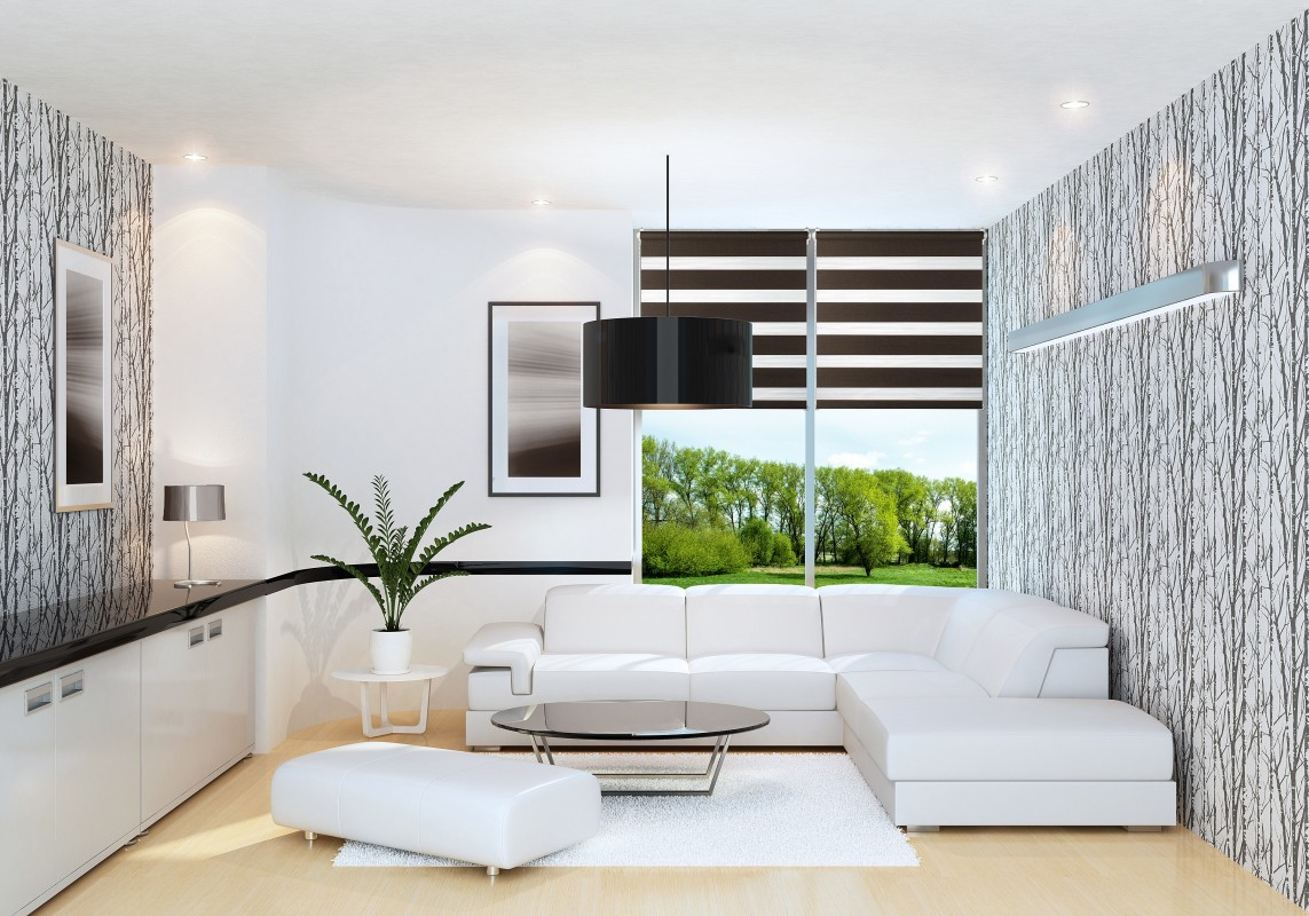 rollo tag nacht classic ekspresso 06. Black Bedroom Furniture Sets. Home Design Ideas