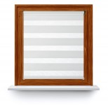 Mini Roller Day-Night Blind Exclusive Alabaster BH1500