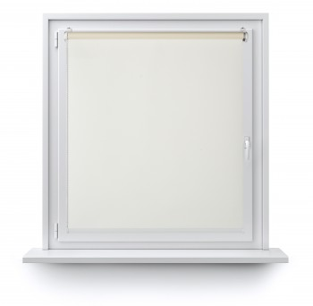 Mini Roller Blind melange wafelkowy 730