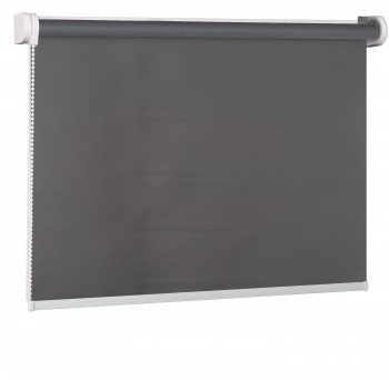 Wall mounted blind grafit 537
