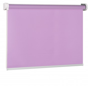 Wall mounted blind lila 521