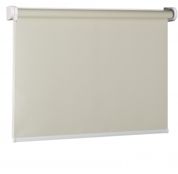 Blackout Wall mounted blind krem 052