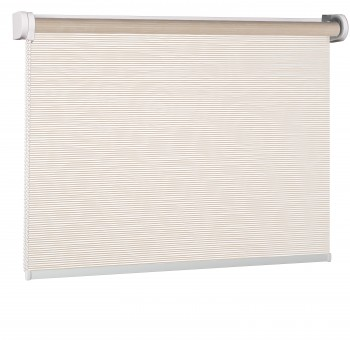 Wall mounted blind Borneo beżowy 102