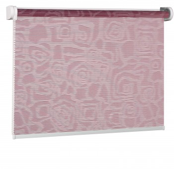 Wall mounted blind Borneo bordowy 106