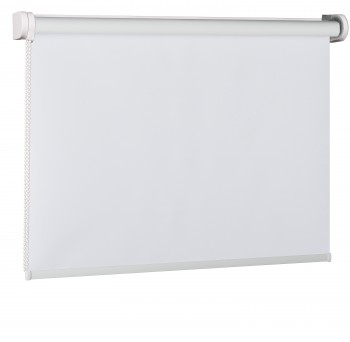 Blackout Wall mounted blind biel 51
