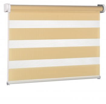 Wall mounted blind Day-Night Classic Wanilia AG313