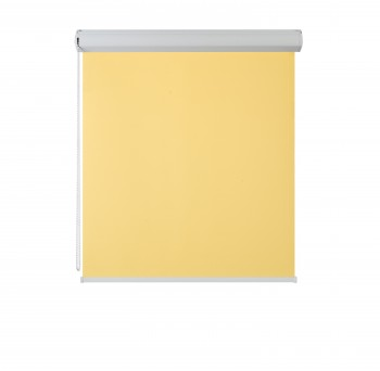 Cassette Superior roller blind cytryna 513