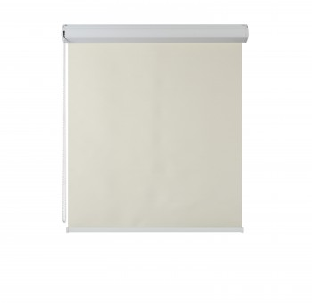 Cassette Superior Blackout roller blind krem 052
