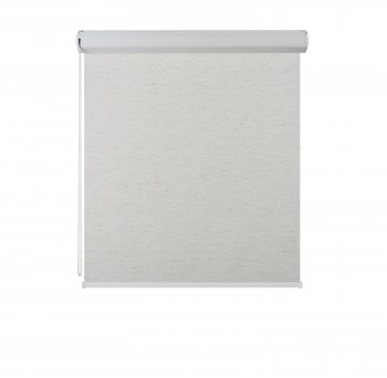 Cassette Superior Blackout roller blind topola 063