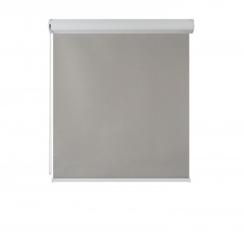 Cassette Superior Blackout roller blind popiel 054