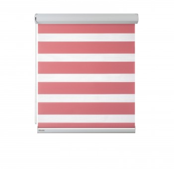 Cassette Superior roller blind Day-Night Classic Sorbet 604