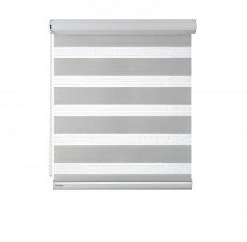 Cassette Superior roller blind Day-Night Classic Popiel 21