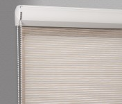 Cassette Superior Borneo roller blind beżowy 102