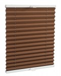 Basic premium pleated blind kawa