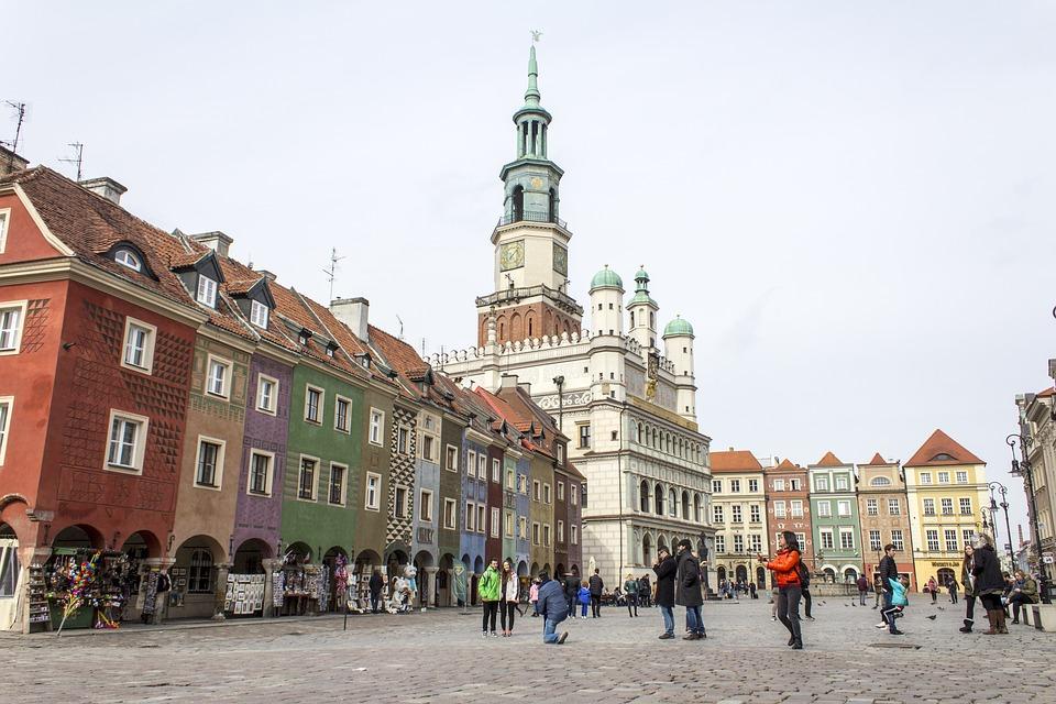 Rolety w Poznaniu