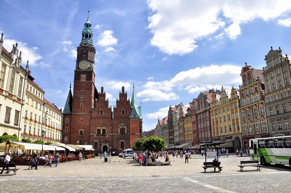 Rolety we Wrocławiu